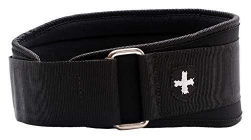 Harbinger 5-inch weightlifting belt image